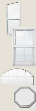 All Types of Quality Windows